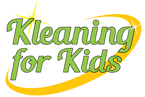 kleaning for kids Swept Away Cleaning