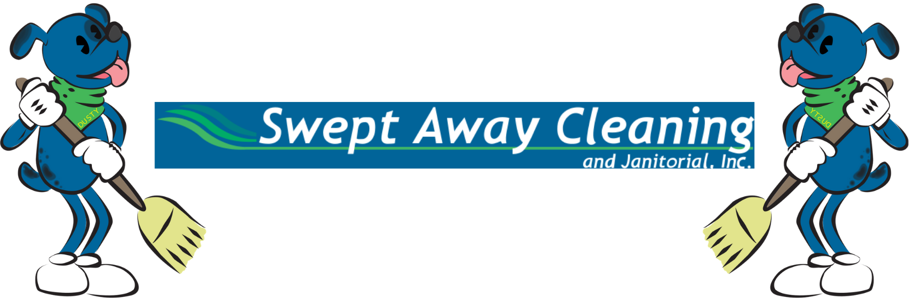 Swept Away Cleaning & Janitorial Inc